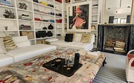 Gwyneth Paltrow Chris Martin Casa 2