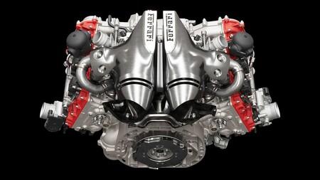 Ferrari 296 Gtb 2022 Informacion Y Precio 13