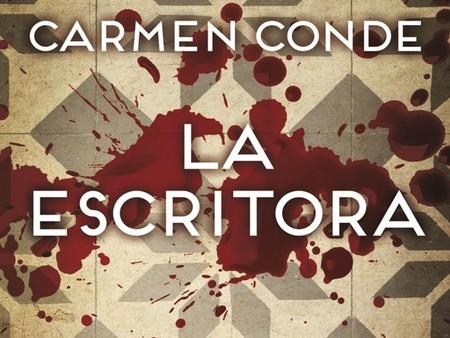 'La escritora' de Carmen Conde