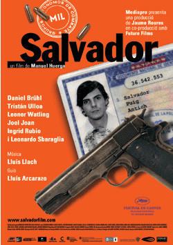 'Salvador' triunfa en los Premios Barcelona de Cine