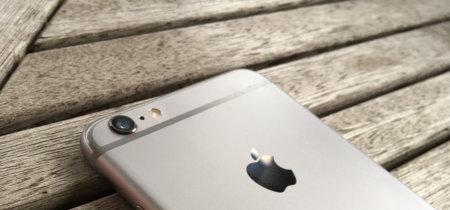 El día que quité (¿definitivamente?) la funda al iPhone