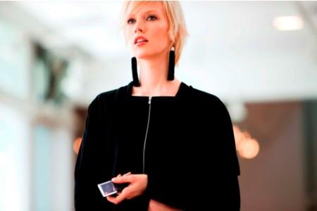 Sony Ericsson Xperia Pureness, arte y tecnología unidos
