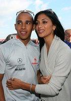 Y llegó la definitva (por ahora): Lewis Hamilton y Nicole Scherzinger rompen