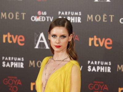 Los peinados pulidos se cuelan a lo grande en los Premios Goya 2016