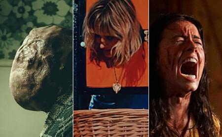 Sitges 2018: la turbia 'Tous le dieux du ciel', el giallo argentino 'Abrakadabra' y el horror episódico de 'Nightmare Cinema'