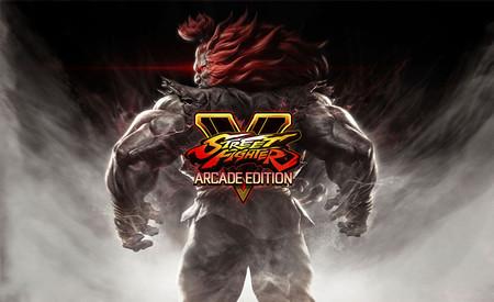 Street Fighter V: Arcade Edition es oficial: hay fecha y estas son todas las novedades