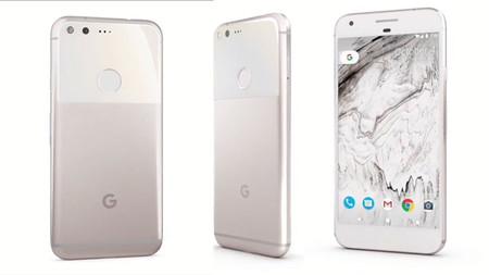 Google podría lanzar el próximo Google Pixel con pantalla curva