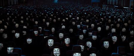 V Vendetta