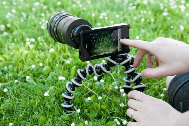 El iPhone como única cámara en vacaciones: apunta estos diez accesorios
