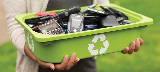 f100ee916af Recicla tu móvil: todo lo que puedes hacer con tu viejo smartphone