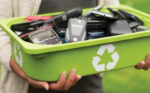 Recicla Tu Móvil Todo Lo Que Puedes Hacer Con Tu Viejo Smartphone