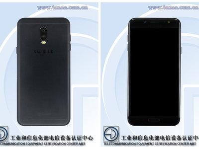 El Samsung Galaxy C7 deja ver sus especificaciones en un benchmark