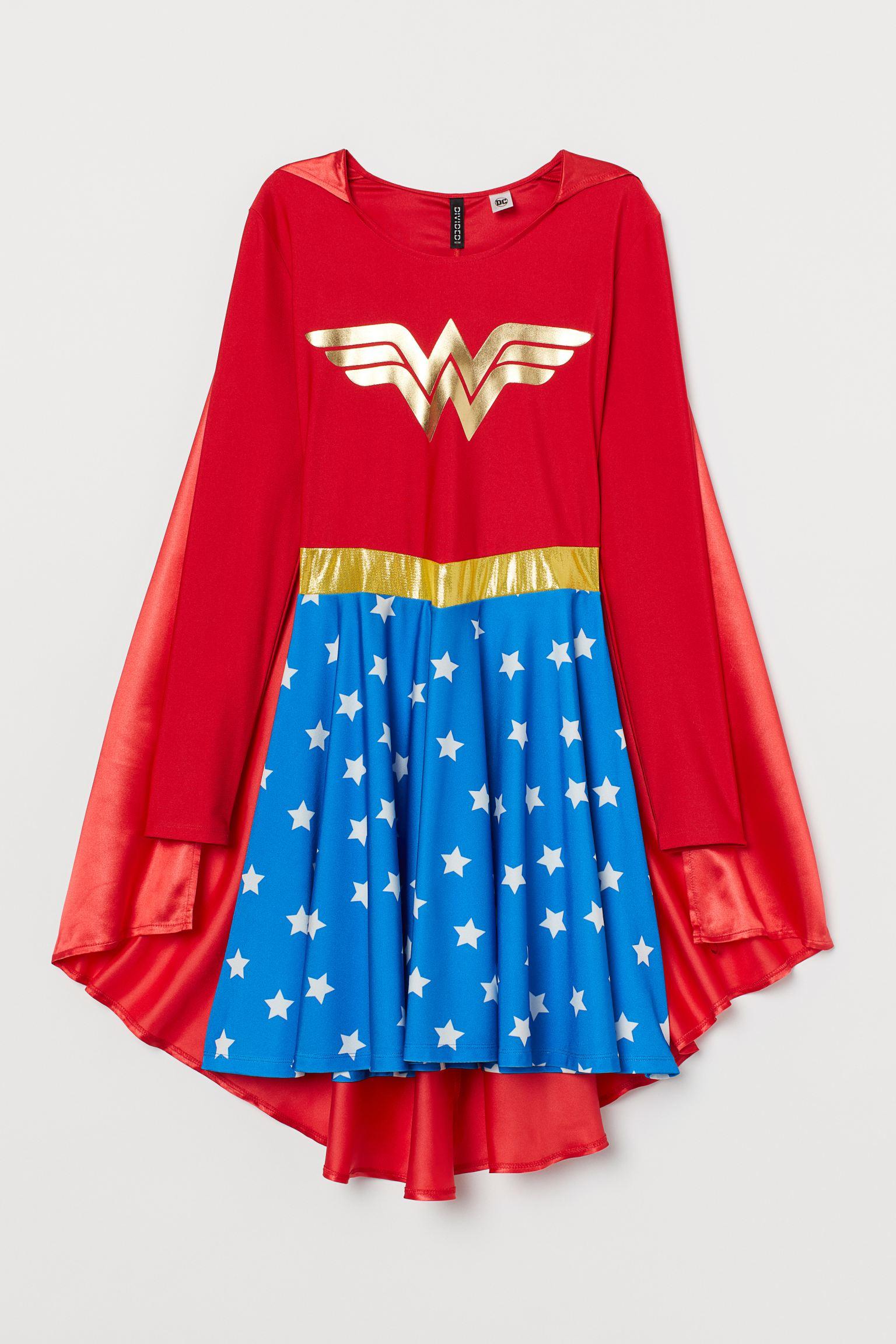 Disfraz de Súper héroe