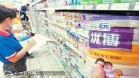 Nuevo escándalo en China por la leche artificial
