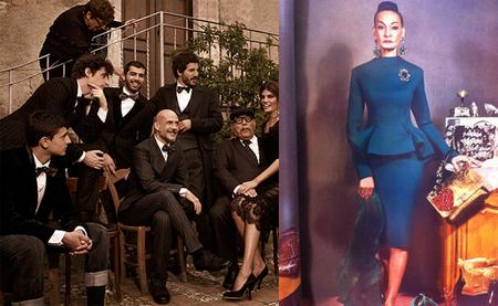 La industria de la moda amplía mercados