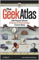 The Geek Atlas, una guía con 128 destinos geeks