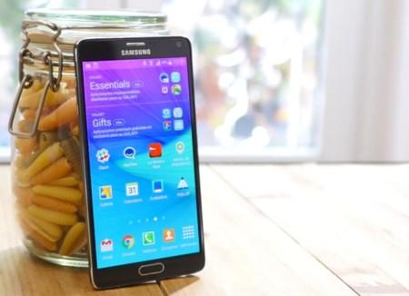 Samsung podría presentar sus Galaxy Note 5 y Galaxy S6 Edge Plus el 13 de agosto