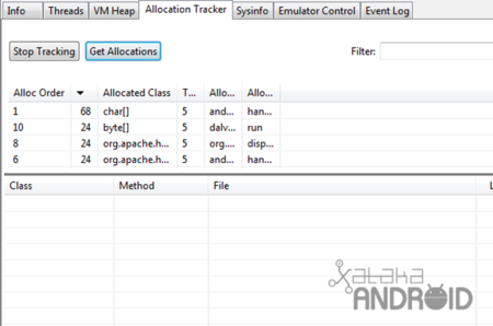 Panel Tracker