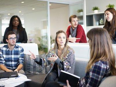 Tres maneras de mantener una negociación en marcha