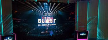 """""""Un sueño cumplido"""" en BLAST Pro Series Madrid: habrá un equipo español por primera vez en la historia de la competición"""
