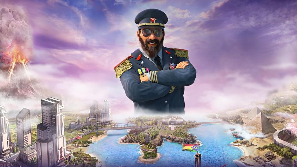 Tropico 6 se juega gratis este fin de semana en Steam para celebrar la llegada de su nuevo DLC