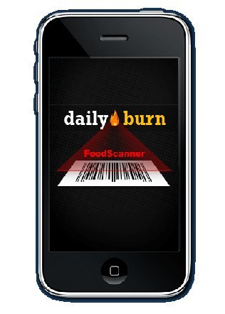 FoodScanner, para controlar tu dieta con el iPhone