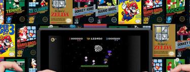 Nintendo explica por qué no todos los juegos de Switch serán compatibles con el guardado en nube del Servicio Online