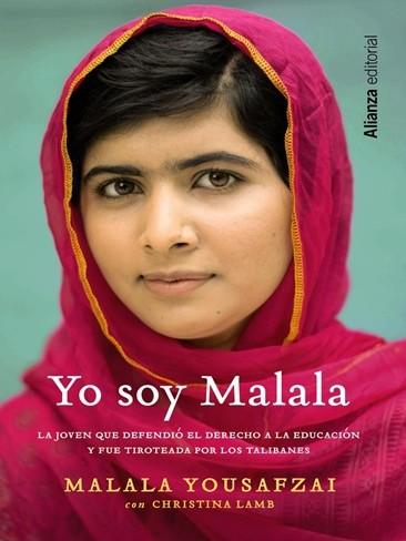 Malala Libro