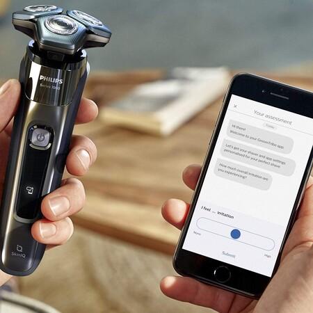Ofertas en afeitadoras y recortadoras de pelo de la marca Philips a la venta en Amazon