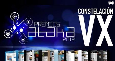 Los Premios Xataka 2012, el precio de Surface y el Nissan Juke que quería ser Batmóvil. Constelación VX (CXXI)