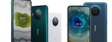 Nokia X20 y Nokia X10: dos mellizos 5G que apuestan por la autonomía y la experiencia de Android One