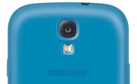 El Samsung Galaxy S4 ya se viste de Belkin