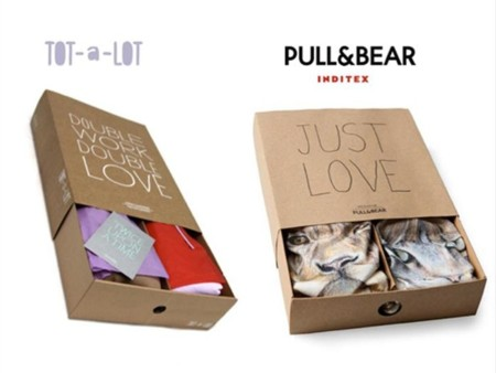 Tot A Lot Pull And Bear