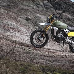 Foto 5 de 11 de la galería fantic-caballero-rally-500-2019 en Motorpasion Moto