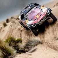 ¡La gran oportunidad de Carlos Sainz! Lo tiene todo de cara para llevarse el Dakar 2018