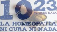 Denunciando públicamente la realización de un curso homeopático en la programación de la Universidad de Córdoba