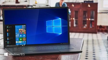 Microsoft presenta oficialmente Windows 10 S, el sistema para competir con Chrome OS