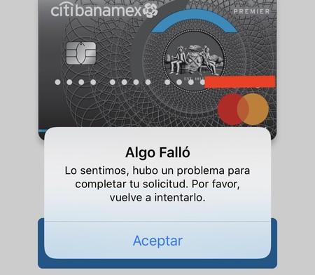 Citibanamex Pay presenta fallas en México en plena preventa exclusiva del Hot Sale 2020