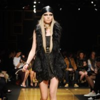 El desfile de Versace para H&M en Nueva York: Prince, Nicki Minaj y muchas celebrities