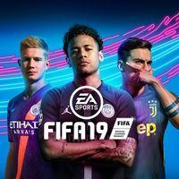 FIFA 19 estrena portada e incentivos con motivo del regreso de la Champions