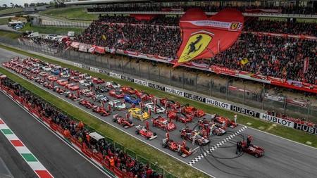 Ferrari Mugello F1
