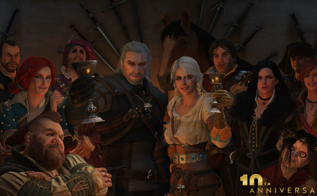 33 curiosidades, guiños y secretos alucinantes sobre The Witcher 3 que lo hacen todavía más extraordinario