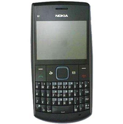 Nokia X2-01, mensajería y reproducción multimedia para todos los bolsillos