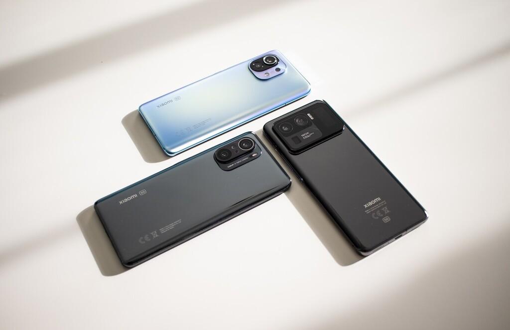 Xiaomi anuncia los primeros dispositivos que recibirán la versión mejorada de MIUI 12.5