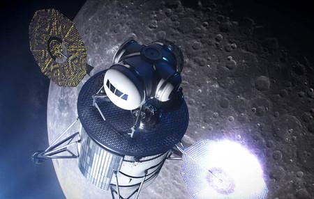 La NASA se alía con SpaceX, Blue Origin y otras empresas para diseñar el vehículo que vuelva a llevar al ser humano a la Luna