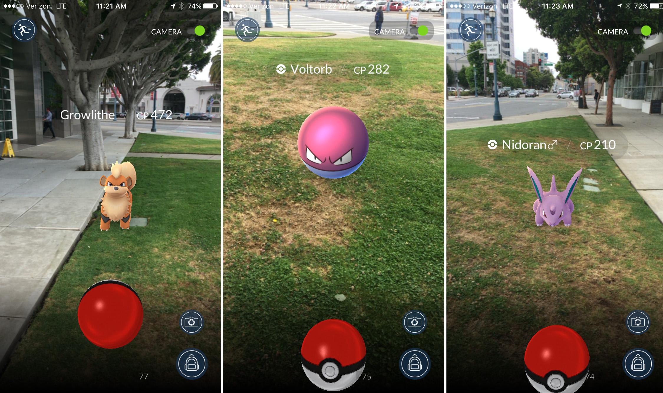 Pokémon Go bate todo tipo de records