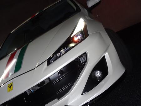 Toyota Prius Ferrari 2