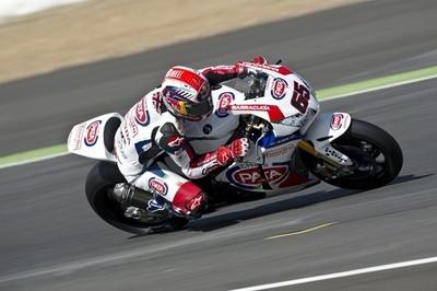 Superbikes Gran Bretaña 2013: Jonathan Rea vence en casa. Los ingleses dominan