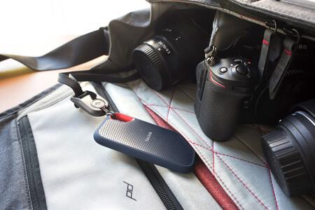 Guía de compra: los mejores discos duros externos para fotógrafos