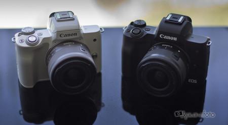 Canon Eos M50 17